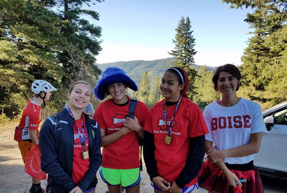 Boise Hill Climb IV