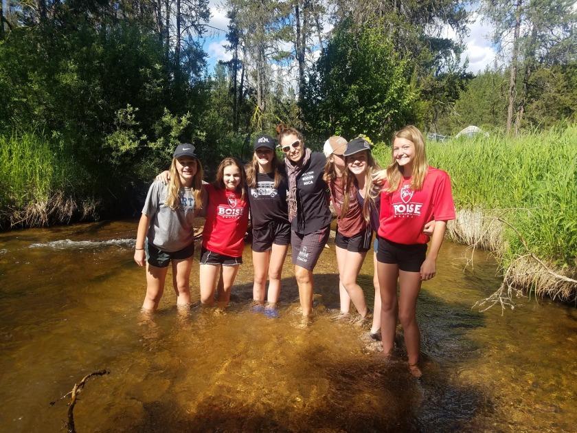 2018 BSC Ladies in the creek.jpg